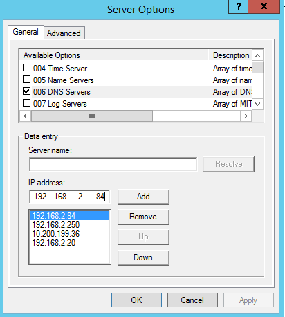 add-correct-dns-servers-dhcp