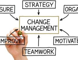 Change Management and Test Plans